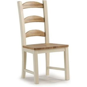 Ametis Camden Dining Chairs - Pair Mg200 5053730027828