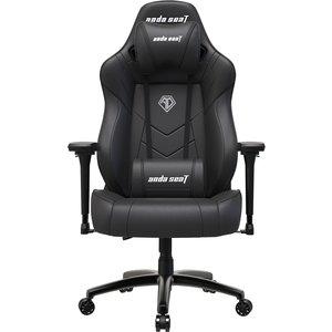 Andaseat Dark Demon Series Premium Gaming Chair - Black Ad19 01 B Pv