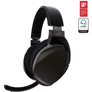 Asus Rog Strix Fusion Wireless Gaming Headset 90yh00z4 B3ua00