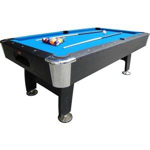 Bce Black Cat 7ft American Pool Table Hpt1 7 5035915033558