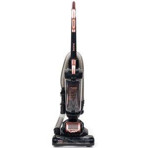 Beldray Bel0648nrg Turbo Swivel  400w 2.5l Upright Vacuum Cleaner - Black And Rose Gold