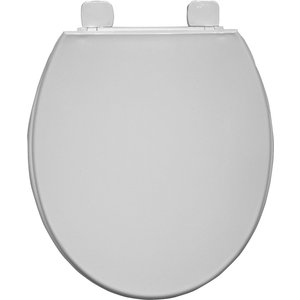 Bemis Thermoplastic Chester Statite Toilet Seat 5012799279241