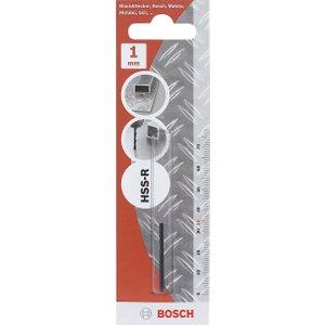 Bosch Hss-r Metal Drill Bit 2.5mm  3165140492942