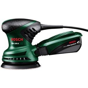 Bosch Pex 220 A 220w Random Orbit Sander  3165140327886
