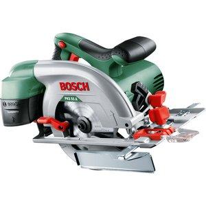 Bosch Pks 55 1200w Circular Saw