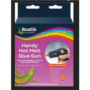 Bostik Hot Melt Glue Gun 91296