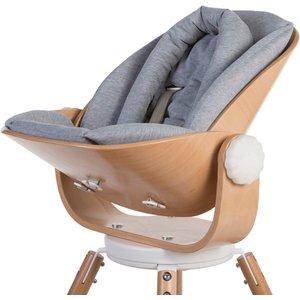 Childhome Evolu Newborn Cushion Grey Cus/chm/147433