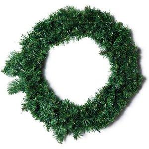 Christmas Wreath Decoration 50 Led Lights 830 141
