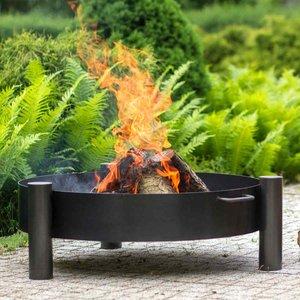 Cook King Haiti 80cm Fire Bowl 111238
