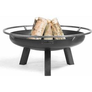 Cook King Porto 80cm Fire Bowl 111267