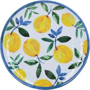 Creative Tops Lemon Melamine Dinner Plate  5050993352964