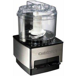 Cuisinart Dlc1ssru 600ml Mini 200w Electric Food Processor - Stainless Steel 3030058100015