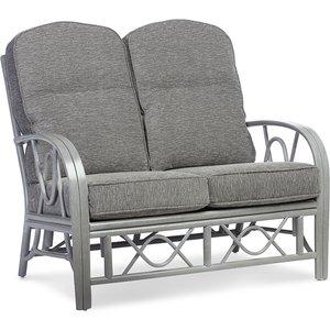 Desser Bali Grey 2 Seater Sofa 4016040120