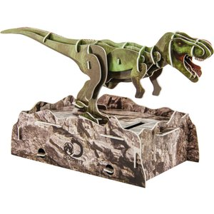 Discovery Channel Build Your Own T-rex Money Box