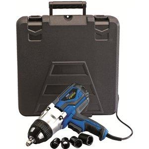 Draper 1/2 Impact Wrench Kit 82994
