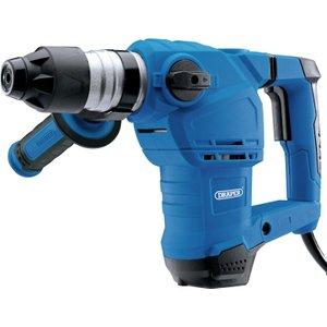 Draper Sds+ Rotary Hammer Drill - 1500w 56404 5010559564040
