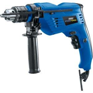 Draper Storm Force 500w Hammer Drill  5010559835836