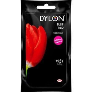 Dylon Tulip Red Hand Dye R144937 5000325021068