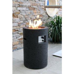 Elementi Modeno Lava Tube Fire Pit