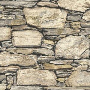 Fine Decor Fine Décor Stone Wall Peel And Stick Wallpaper