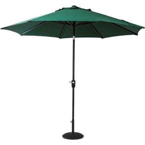 Garden Must Haves Elizabeth 2.7m Parasol (base Not Included) - Green 83666