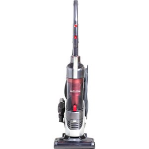 Hoover Hl700pxl H-lift 700 Pets Xl Multifunctional Upright Vacuum - Grey & Red 8016361982826