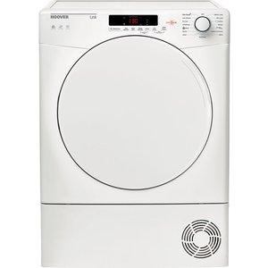 Hoover Hlc9df Link 9kg Condenser Tumble Dryer - White 8016361968769