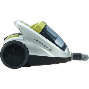 Hoover Hurricane 700w Bagless Cylinder Vacuum Cleaner Sx70 Hu01001 8016361886216