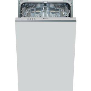 Hotpoint Aquarius Lstb4b00 Built-in Dishwasher - White 5016108868843