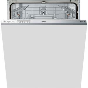 Hotpoint Ltb6m126 Dishwasher - Graphite 5054645025008