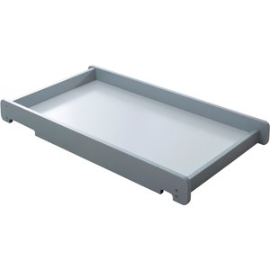 Ickle Bubba Cot Top Changer Grey 51 001 000 802