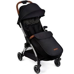 Ickle Bubba Gravity Max Stroller - Black 15 003 200 050