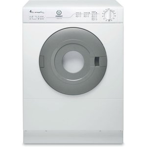 Indesit Is41v Compact Tumble Dryer - White 8007842860924