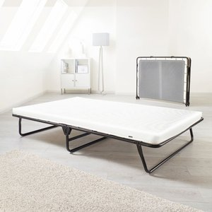 Jay-be Value Folding Bed With Memory E-fibre Mattress Small Double 101210