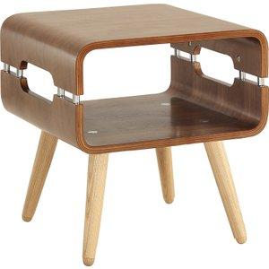 Jual Havana Matt Walnut Lamp Table  5060317221265