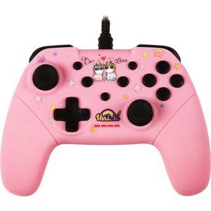 Konix Uni-k Unicorn Wired Switch Controller - Be Love 61881112635