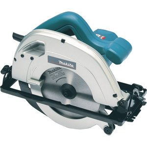 Makita 5704rk/2 7-inch/190mm Circular Saw 240v With Heavy Duty Carry Case