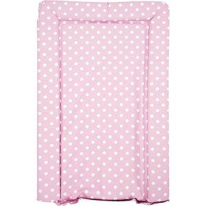 My Babiie Changing Mat - Pink Polka Mbcmpp