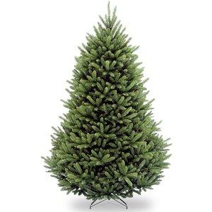 National Tree Company Weston Fir Christmas Tree Medium - 6.5ft