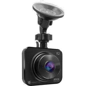 Navitel R2 Dash Cam 1080p - Black N R2