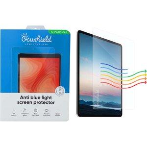 Ocushield Blue Light Screen Protector Ipad Pro 12.9inch - Tempered Glass Ocuipadp129z