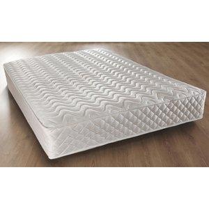 Osten Memory Foam Quilted Single Mattress