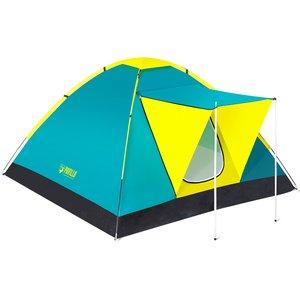 Pavillo Coolground 3 Person Tent - 2.10 X 2.10 X 1.20m 68088