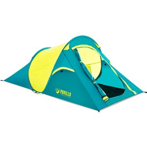 Pavillo Coolquick 2 Person Tent - 2.20 X 1.20 X 0.90m 68097