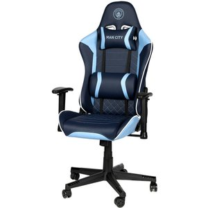 Province 5 Manchester City Fc Sidekick Gaming Chair Skgcman