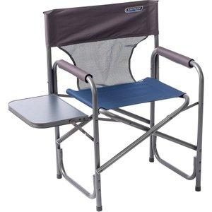 Quest Elite Surrey Directors Chair Folding Camping Seat Rdf2008 5055924804529