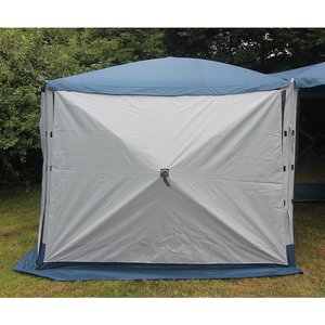 Quest Wall Blinds For The 6-sided Pop-up Gazebo - 1 Pair  5055924806547