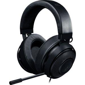 Razer Kraken Pro V2 Premium Gaming Headset - Black Oval