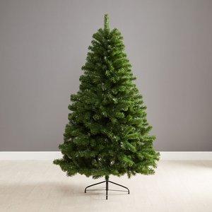 Robert Dyas Woodland Classic Christmas Tree - 6ft Xms1181rd