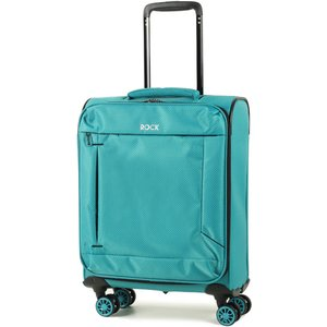 Rock Astro Ii Small Suitcase - Teal